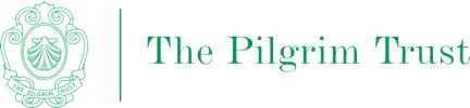 The Pilgrim Trust Logo